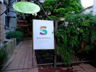 Sul Hotels